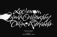 My recent pointed brush / ruling pen calligraphy commercial and personal works. And little experiments with Latin and Cyrillic.Недавние коммерческие и личные каллиграфические работы. И немного экспериментов с латиницей и кириллицей.