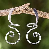 Lovely Spiral from @NOVICA, They help #artisans succeed worldwide.