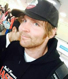 The coolest picture of dean ambrose