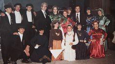 Μετά απο 33 χρόνια βρέθηκε ξανά μαζί το πρώτο παιδικό χορευτικό συγκρότημα του Συλλόγου μας στο οποίο και συμμετείχα.