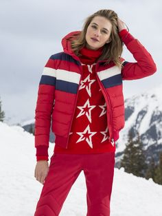 0354d65766 Gorsuch is your destination for luxury winter ski jackets