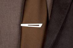 Mountain Tie Pin - Norwegian Jewelry Men's Jewelry Rings, Tie Pin, Fast Fashion, Three Dimensional, Jewelry Design, Mountain, Pendants, Stylish, Clothing