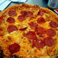 Pizza de Tamburelli
