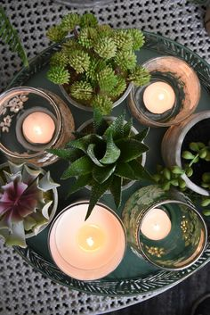 Make a place or two for plants. a few suggestions for making plants feel at home in our space (and light) starved houses. Indoor Outdoor, Candles, Places, Garden, Brick, Interiors, Inspiration, Blog, Design