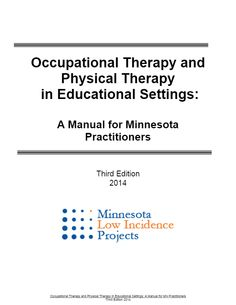 articles about physical therapy