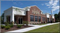 Exterior office design llc develops 20 851 s f for Office 606 design construction llc