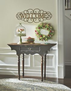 Unique Entryway Tables entryway ideas | mirror table/shelf for narrow hallway | entryway