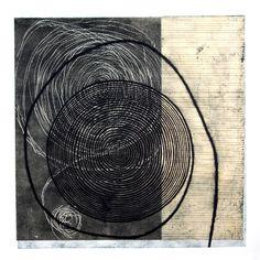 lafilleblanc:  Rhoda Rosenberg Tisserand, 2008 (via)