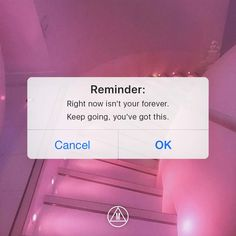 Our Top Tips On How To Stay Positive - Missguided babezine Pink Tumblr Aesthetic, Iphone Wallpaper Tumblr Aesthetic, Quote Aesthetic, Reminder Quotes, Mood Quotes, Life Quotes, Status Quotes, Daily Reminder, Wisdom Quotes