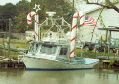 Christmas Boat.JPG (564×399)