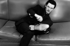 luke evans Luke Evans Cast As Bard The Bowman In Peter Jacksons The ...
