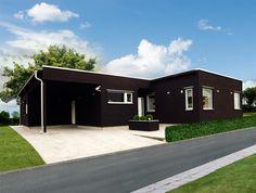 Svenskhomes Timber Homes | Self Build Houses |