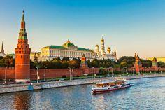 Moskau Tipps Kreml