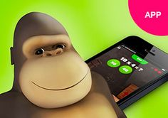 Innostusta matikkaan - ala-asteikäisille verkossa ja mobiilina | 10monkeys.com