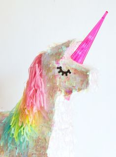 10 Holographic DIYs Fit For a Unicorn