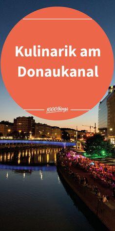 Auf den Spuren von Wiens schönsten Locations für den Sommer haben wir uns einmal mehr in das Getümmel geworfen und waren entlang des Donaukanals auf der Suche nach Cafés und Lokalen die euch kulinarisch verwöhnen. Von saftigen Burgern, erfrischenden Salaten, Schokoladekuchen und würzigen Currys ist alles dabei. Und eine Portion Urlaubsfeeling gibt's gratis dazu. Willkommen am Donaukanal!