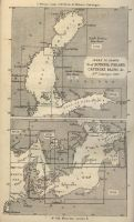 C. Wilson, Gulf of Bothnia, Finland 1882; Categories: Environmental Management, General Reference, Visualization