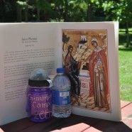 Crafts for Orthodox Youth:  Saint Photini