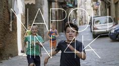 """#TheJackal con """" #Napoli in 4k """" per un viaggio attraverso una delle città più belle e misteriose al mondo."""