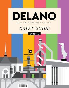 DELANO expat guide 2018