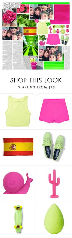 """""""883. Just live because we're young"""" by gryffindor-girl ❤ liked on Polyvore featuring Ultimate, Victoria's Secret, Cullen, Keds, Cracking Art, Sunnylife, Quiksilver, beautyblender, Zara Home and country"""