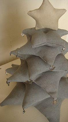 SAPIN ETOILES