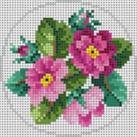This Pin was discovered by Fil Small Cross Stitch, Cute Cross Stitch, Cross Stitch Rose, Cross Stitch Flowers, Cross Stitch Charts, Cross Stitch Designs, Cross Stitch Patterns, Cross Stitching, Cross Stitch Embroidery