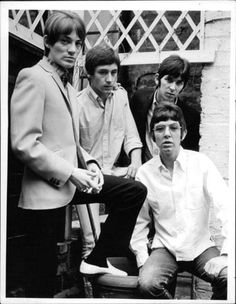 Jeff Beck Group, Kenney Jones, Ronnie Lane, Muse Music, Steve Marriott, Faces Band, Greatest Rock Bands, Small Faces, Rock Chic