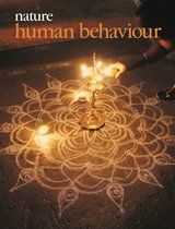 Nature. Human behaviour. Free two month trial: http://www.nature.com/nathumbehav/.