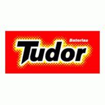 Baterias Tudor Logo. Get this logo in Vector format from https://logovectors.net/baterias-tudor/