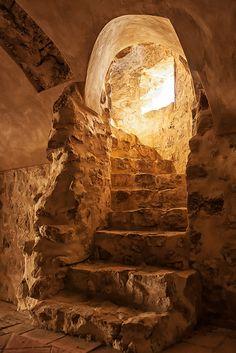 Castillo nazarí de Olvera