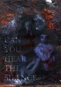 can you hear the silence?