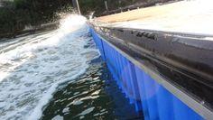 Sistema anti ondas