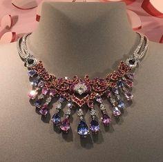 Sapphire Necklaces   Gems Gallery - Part 7