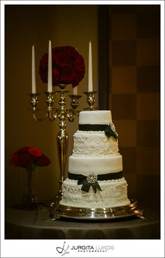 wedding cake | Jurgita Lukos Photography