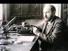 La Vida y Obra de Santiago Ramón Y Cajal