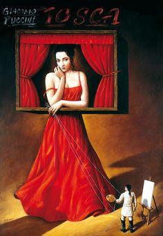 Tosca Olbinski