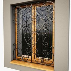 burglar bars window security bars decorative window bars ideas wrought iron
