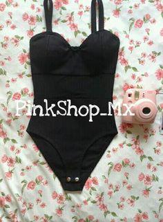 Bodys $250 c/u talla CH, M , G  Nuestra pagina instagram @pinkshop_mx