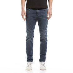 Riders By Lee - R2 Slim and Narrow Jeans/Hell Raiser Blue