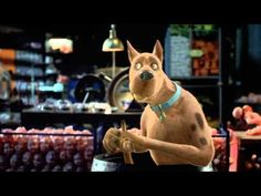 Scooby Doo: The Movie - Trailer - YouTube