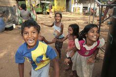 Child  SriLanka  Shelter