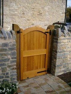 Gates Gallery - Bespoke Gates and Garage Doors