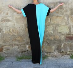 NEW SS 2016 Colors of Our Timeless Model ! The most comfy dress in the world ! Enjoy !  Description: This casual beach dress is the perfect accessory for your next vacation or beach getaway. The soft material will keep you cozy as you take a stroll on the beach and soak in the warm summer sun. This versatile maxi dress can be worn as a cover-up, beach dress, summer dress or simply wear it for a night out on the town. Transform into the beach goddess that youve always wanted to be with this…
