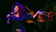 Chaka Khan is ready for some football. She'll be performing at halftime this weekend!