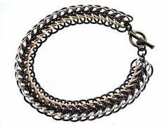 Learn a Weave - Half Persian 3-1 Bracelet - Beadsisters
