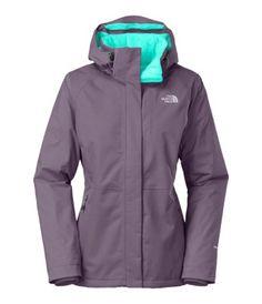 Women's The North Face Inlux Insulated Jacket | Scheels