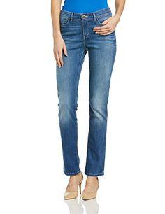 Levi\u0027s Spring Water - Jeans - Slim - Femme - Bleu (0156) - W27