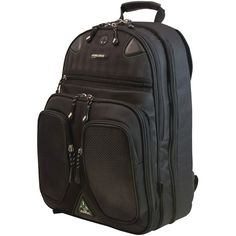"Mobile Edge 17.3"" Scanfast Backpack"