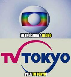 Vamos fazer protesto !!ABAIXO A REDE GLOBOlixo!!! (=^~^=)/